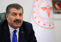 Sağlık Bakanı Kocadan Maskenizi çıkarmayın uyarısı
