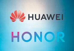 Huawei'den Honor hamlesi