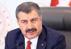 Sağlık Bakanı Fahrettin Koca yine uyardı: Virüs, kitlesel bulaşma dönemine girdi