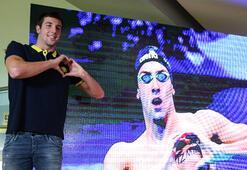Milli Yüzücü Emre Sakçı: Bu daha başlangıç