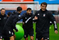 Son dakika | Başakşehir maçı öncesi Kara Kartala müjde