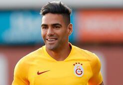 Son dakika   Galatasarayda son dakika Falcao gelişmesi