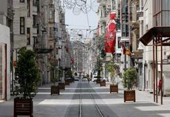 Hafta sonu sokağa çıkma yasağı saatleri | Sokağa çıkma kısıtlaması ne zaman başlayacak