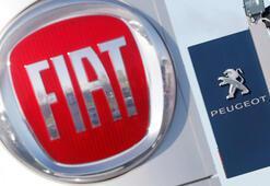 Fiat ve PSA birleşmesinde yeni gelişme