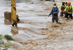 Iota kasırgası felaketi getirdi: 23 ölü