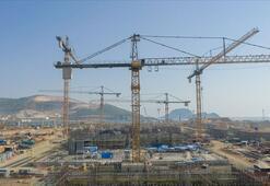 Akkuyu NGSnin üçüncü güç ünitesinin inşaat lisansı alındı