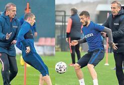 Son dakika | Trabzonsporda Abdullah Avcının 2A planı