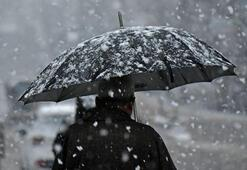 Son dakika haberi: Meteorolojiden 4 il için yağmur ve kar yağışı uyarısı