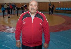 Son dakika | Güreş camiasının acı günü Reşit Karabacak vefat etti...