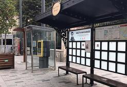 Halit Ayarın adı Tünel tramvay durağına verildi