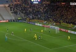 FC Nantesin 2014 yılında Metz karşısında aldığı inanılmaz galibiyet