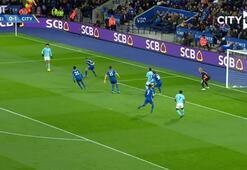 Kevin de Bruynenin Leicester Citye Attığı Harika Gol
