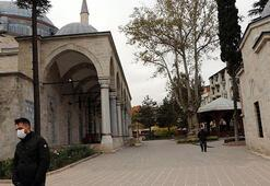 Türkiyenin bir ilinde minarelerden halka anonslar yapılıyor