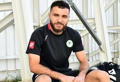 Son dakika | Konyasporda 2 oyuncu daha koronavirüse yakalandı