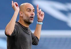 Son dakika | Manchester Cityden Guardiolaya yeni sözleşme