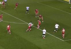 Derby Countynin Bristole attığı en iyi goller