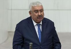 MHP Genel Başkan Yardımcısı Semih Yalçından CHPye eleştiri