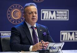Gülle: Türkiye'yi ihracatla yükselttik, yükseltmeye de devam edeceği