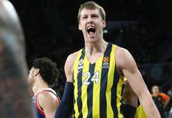 Son dakika - Fenerbahçeli Veselyye TBFden para cezası