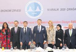 Sürdürülebilir kalkınma  İstanbul'da konuşulacak