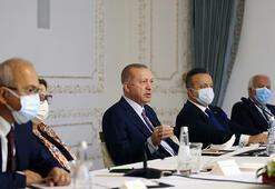 'Demokrasi güçlenecek yatırımlar canlanacak'