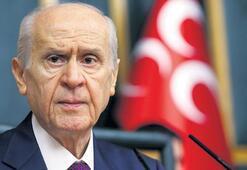 Bahçeli, Davutoğlu'nun randevu talebini reddetti