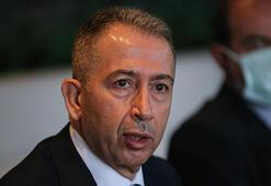 Son dakika - Galatasaray başkan adayı Metin Öztürk: Biz göreve hazırız