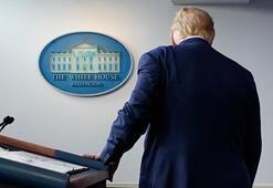 Son Dakika: Sonucu gece yarısı duyurdular Haberi duyunca Trump...