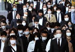 Tokyoda koronavirüs uyarı seviyesi en yükseğe çıkarıldı