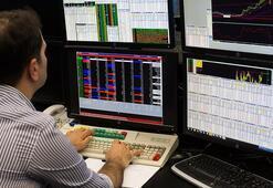 Piyasalar pozitif ayrıştı