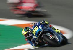 MotoGPde perde Portekizde kapanıyor
