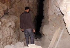 60 yıldır kullanılmayan mağarada üretime başlanıyor Talep patladı