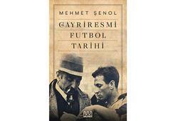 Türkiyede futbolu gayri resmi tarihi