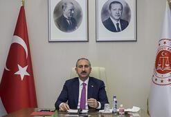 Son dakika... Adalet Bakanı Gülden kararlılık açıklaması