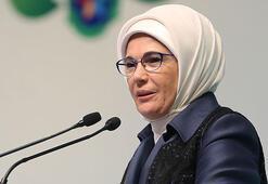 Emine Erdoğandan Uluslararası İslam Sanatları Günü mesajı