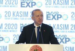 Son dakika... Merkez Bankasının faiz kararı Cumhurbaşkanı Erdoğandan önemli açıklama