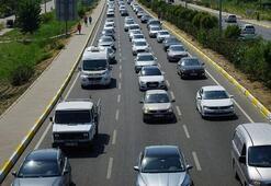 Özel araçla şehirler arası seyahat yasaklandı mı Bu hafta sonu özel araçla şehirler arası seyahat edilebilecek mi