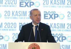 Merkez Bankasının faiz kararı Cumhurbaşkanı Erdoğandan önemli açıklama