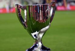 Ziraat Türkiye Kupasında hakemler açıklandı