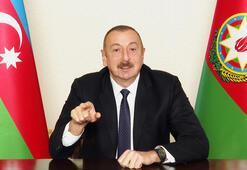 Aliyev: Yeni bir dönem başlıyor, büyük planlarımız var