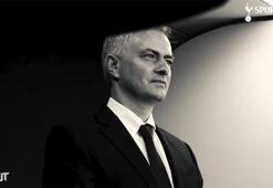 Jose Mourinho, Tottenhamda ilk yılını doldurdu...