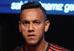Josef, Süper Ligde dalyaya hazırlanıyor
