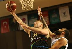 Son dakika   Aliağa Petkimsporda bir basketbolcunun Kovid-19 testi pozitif