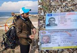 Türkiyede rüzgara kapıldı, Lübnana kadar gitti