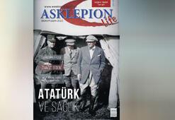 Asklepion Life'ın konuğu Dr. Erkin
