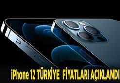 iPhone 12 Türkiye fiyatları ne kadar İşte Türkiye iPhone 12, 12 Mini, 12 Pro ve 12 Pro Max fiyatları
