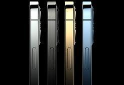 iPhone 12nin Türkiye fiyatı belli oldu