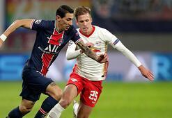 PSG, Monacoya yıkıldı Tam 5 gol...