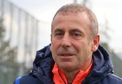 Son dakika - Trabzonsporda Abdullah Avcının taktik düzeni ortaya çıktı