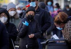 ABD alarm veriyor Koronavirüs aşısı bekleniyor ama...